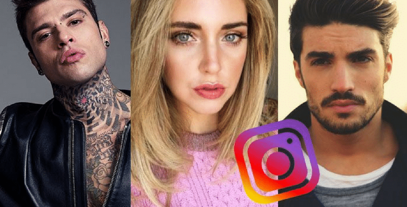 Seguire gente famosa su Instagram è una strategia per guadagnare follower