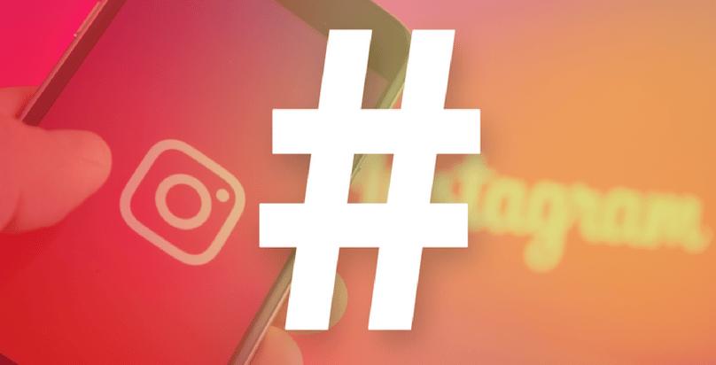Gli Hashtag su Instagram aiutano a guadagnare follower